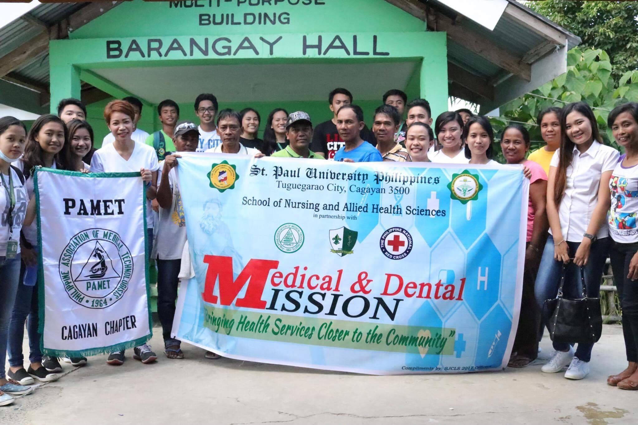 Barangay Community Record Case Study Solution & Analysis