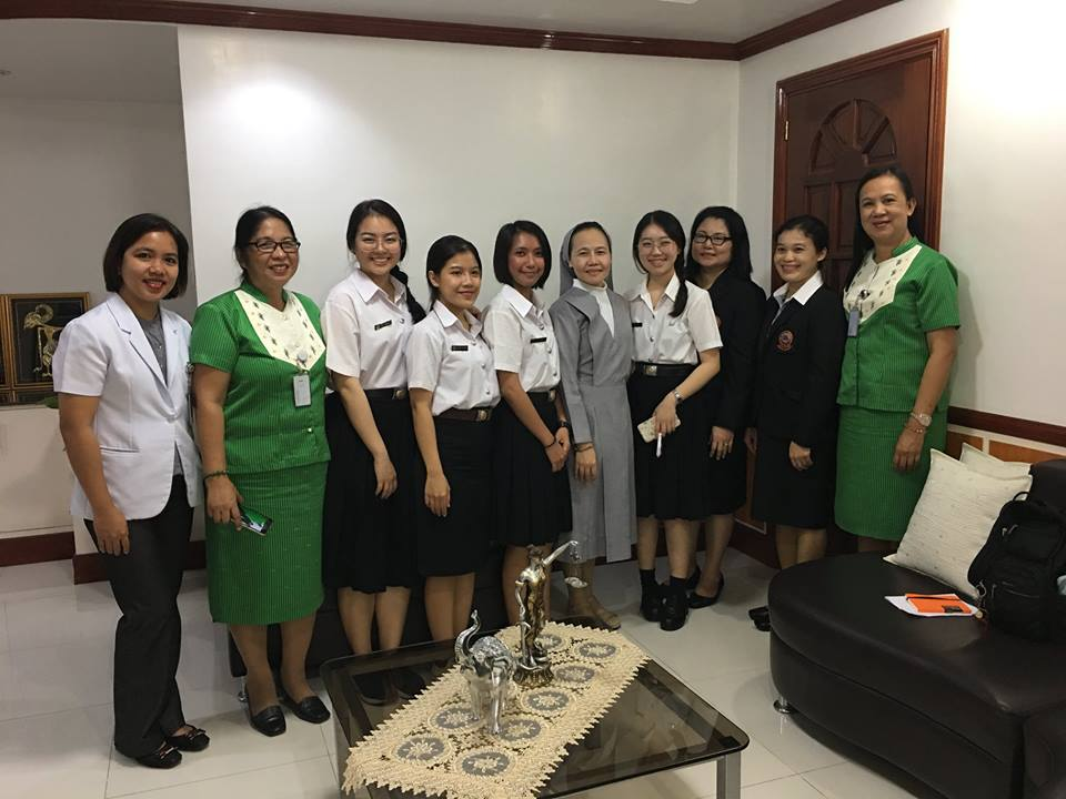 19f4e6443fe They are scheduled to have their academic, clinical and community exposures  to SPUP, its partner-hospitals and service-learning areas.